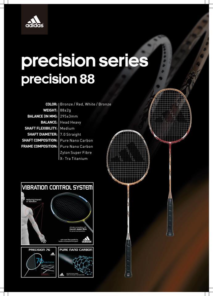 Top ! Rapid Heat Dissipation Modest Fz Forza Badmintonschläger Lady Power Classic Top !